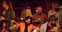 Bujji (என்ன மட்டும் லவ் யூ பண்ணு புஜ்ஜி) song lyrics