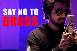 Say No To Drugs  Album